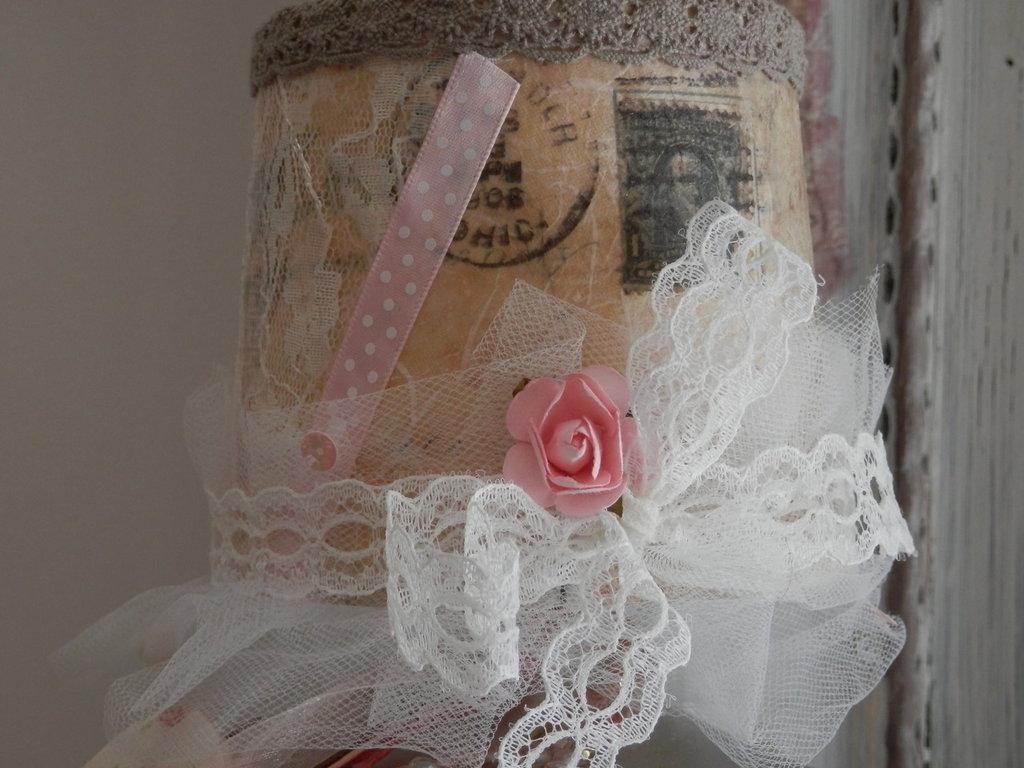 cappellini lampada frou-frou