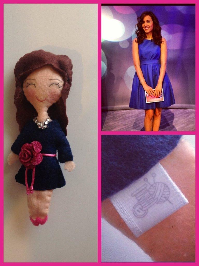 Catherine Doll