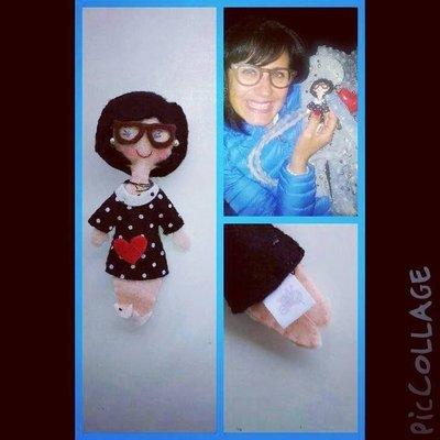 Gracen Doll