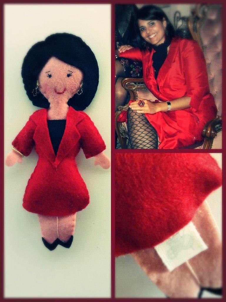 Kate Doll