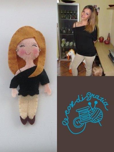 Mary Doll s