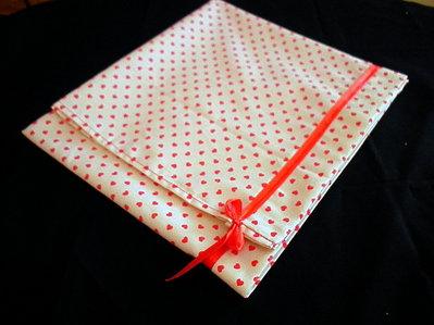 Lenzuolino/Copertina portafortuna 2 in 1 idea regalo estate 2014