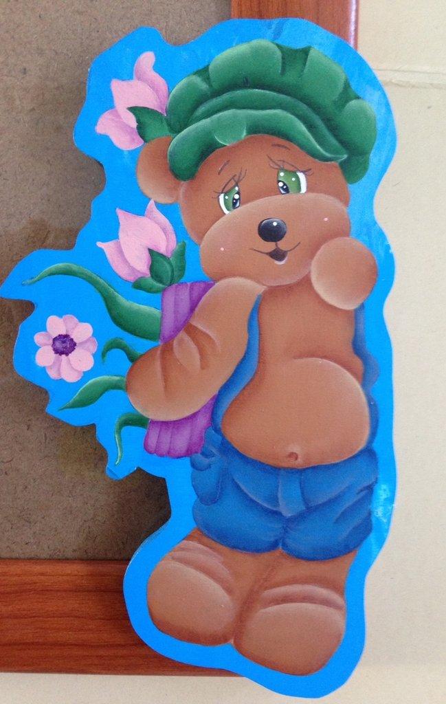 portafoto orsetta country