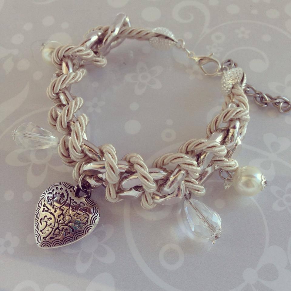 Bracciale Charms&Chain