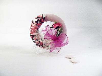 Ghirlande nascita o cerimonia, Fiocco nascita, Bomboniera Segnaposto per le feste