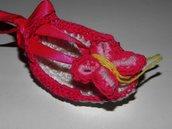 Sandali neonata