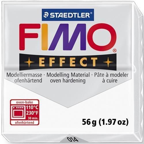 Fimo effect traslucido N 14