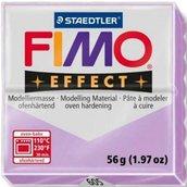 Fimo effect lilla pastello N 605