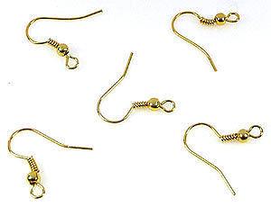 50 monachelle color oro