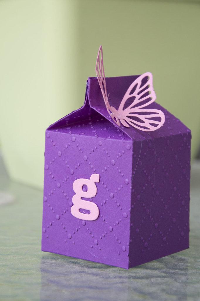 scatolina porta bomboniera