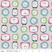 tessuto americano orologi