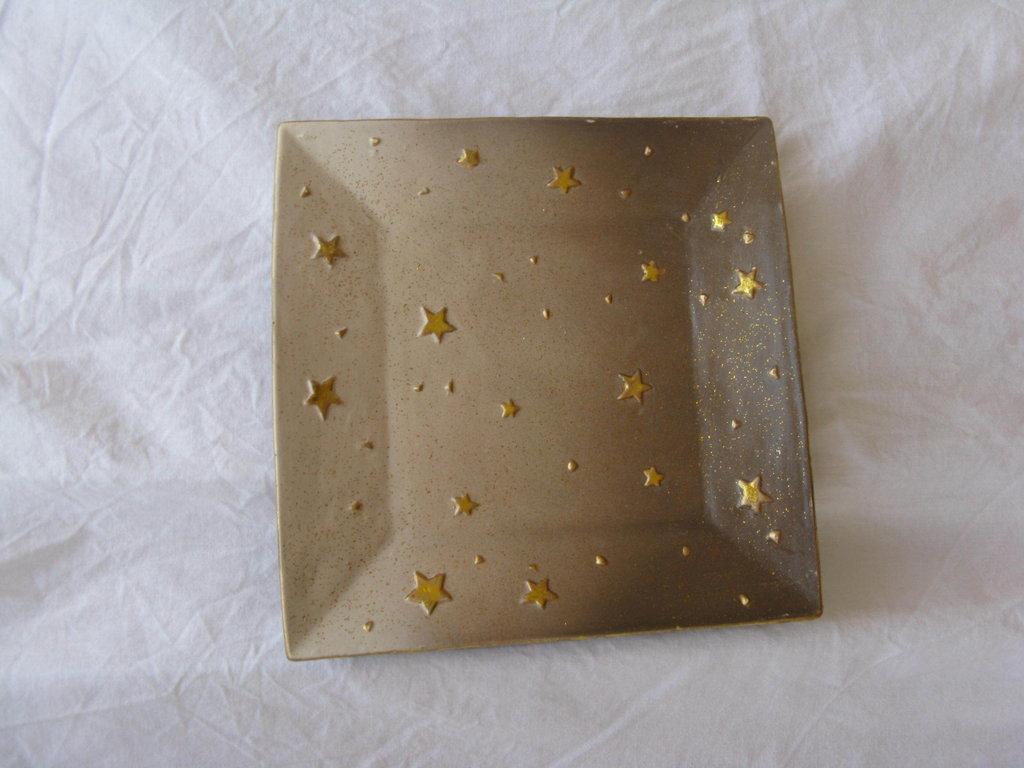 PROMO: Piattino stelle