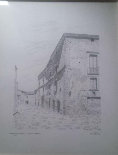 Palazzo Pignatelli-ALESSANDRO CALVANO