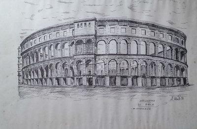 Anfiteatro di Paola-ALESSANDRO CALVANO