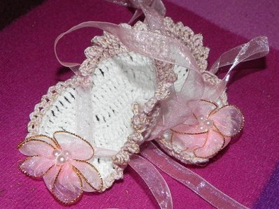 Sandali bimba