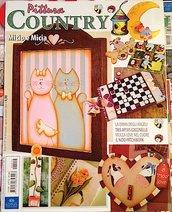 Pittura Country - agosto/settembre 2009