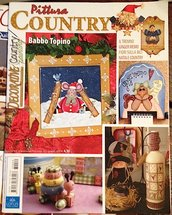 Pittura Country - dicembre 2013-gennaio 2014