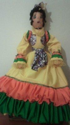 Bambola Carmenlita