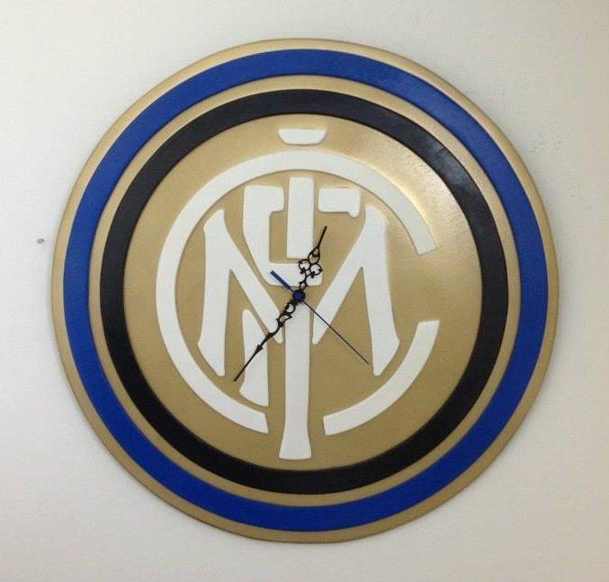 Orologi Squadre Calcio juventus inter roma cagliari