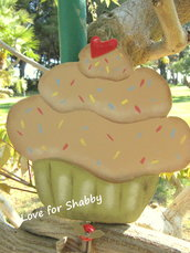 COUNTRY CUP CAKE APPENDINO