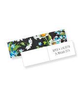 Biglietto confetti - Matrimonio