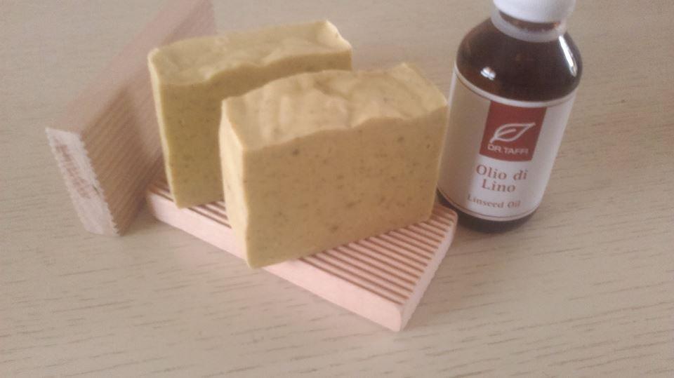 BioShampoo solido - capelli normali /secchi