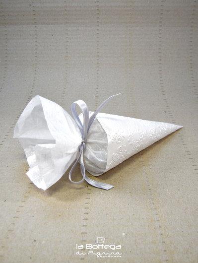 Coni chiudibili per Confettata (25 pz.)