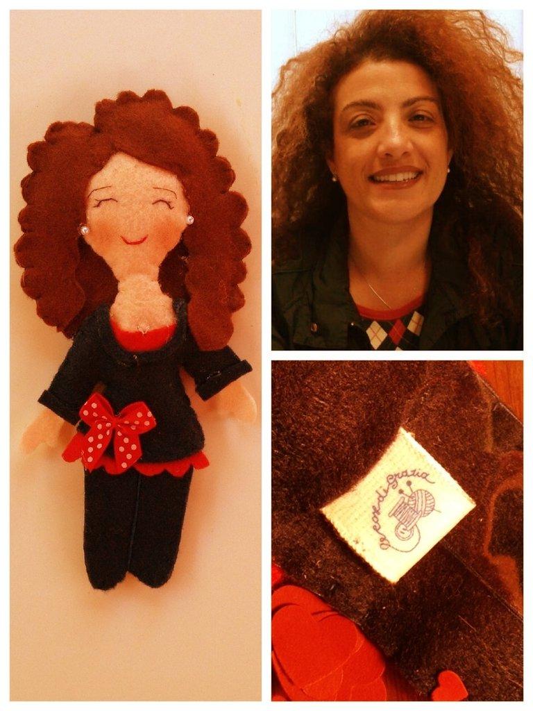 Dany Doll