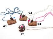 Fenny Creazioni necklace