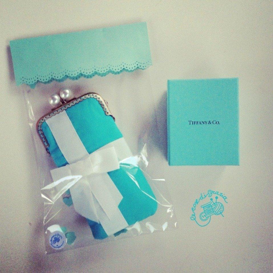 Porta cellulare Tiffany