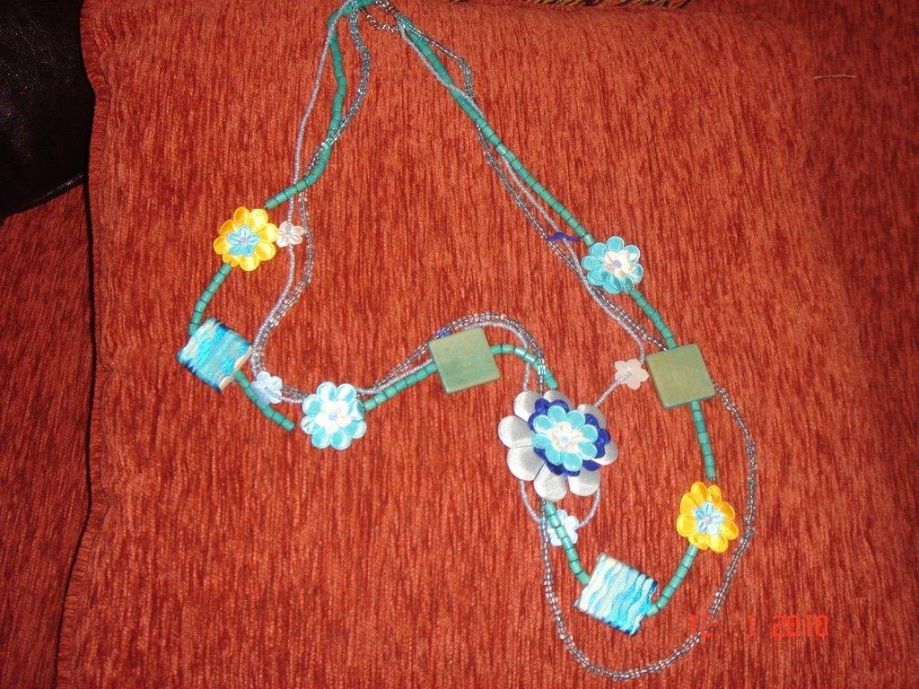 collana Azul