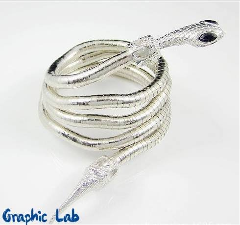 Bracciale Frusta di Isabelle Lightwood Shadowhunters