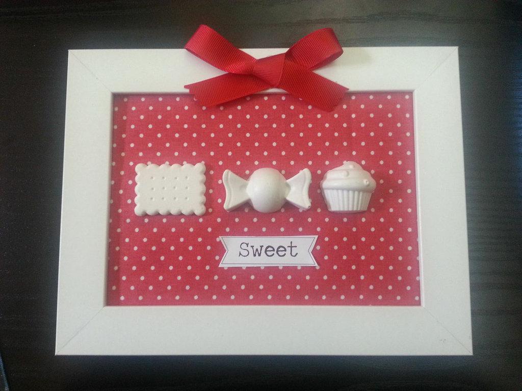 quadretto sweet
