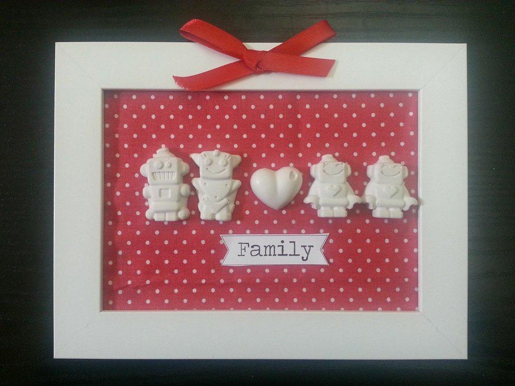 quadretto family