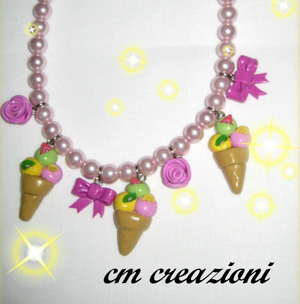 collana ice-cream