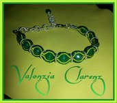 Bracciale Ever Green