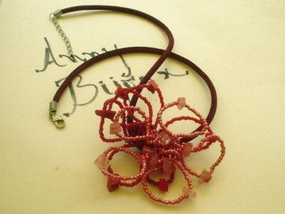 collana ''fior di mar''