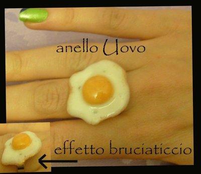 Anello uovo