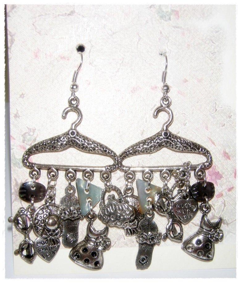 orecchini Guardaroba