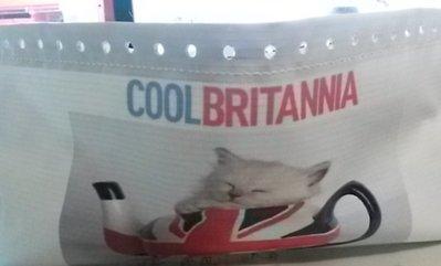 Fondo PVC Britannia