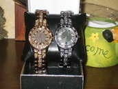 orologi di strass