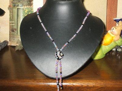 collana di swarovski