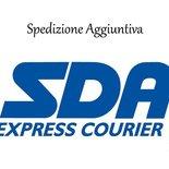 Spedizione aggiuntiva SDA