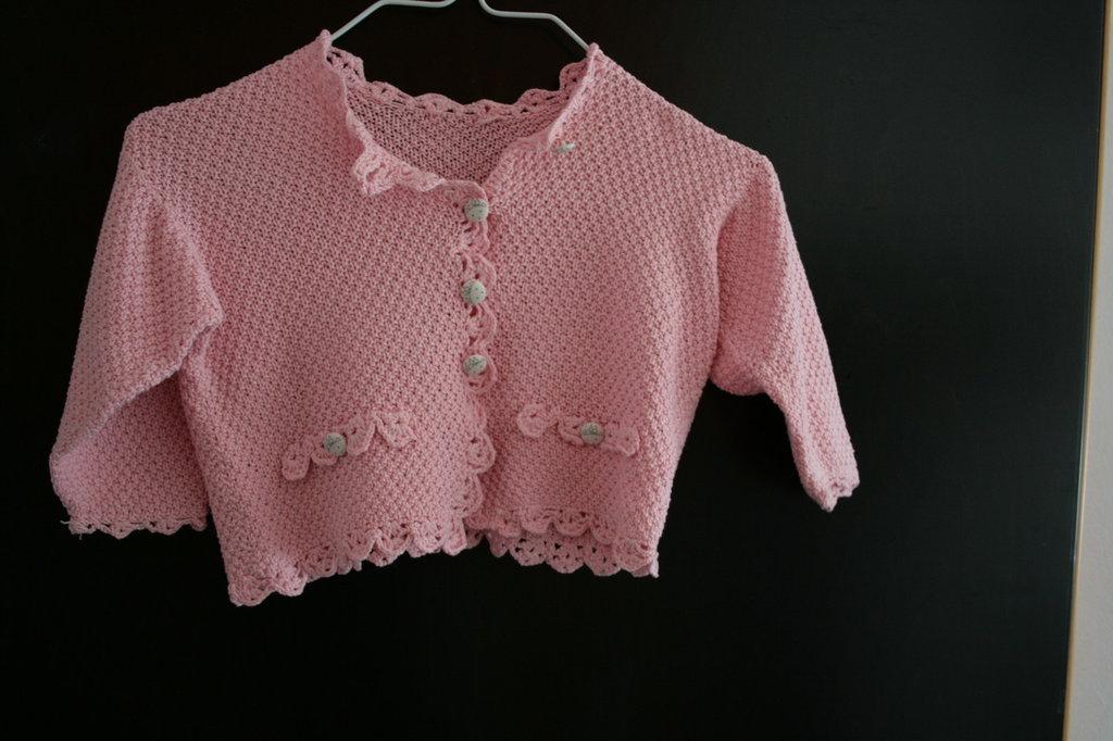 tricot bimba