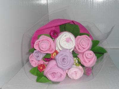 Baby bouquet corredino