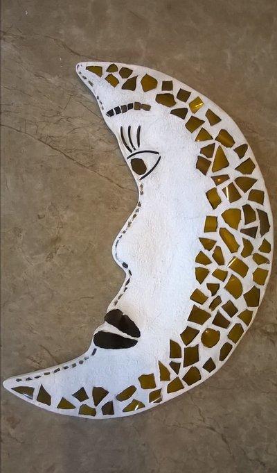 Luna Mosaico