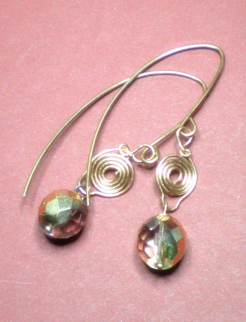 gli orecchini di Venere