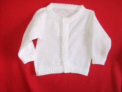 golfino bimbo bimba maglia cotone lana