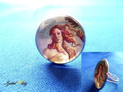 anello Nascita Venere