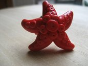 anello stella marina